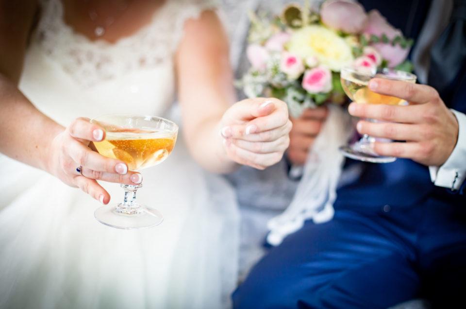Reportage photo de mariage – Grenoble